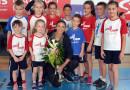 NAJBOLJA PROMOCIJA SPORTA: Ivana Španović sa mališanima