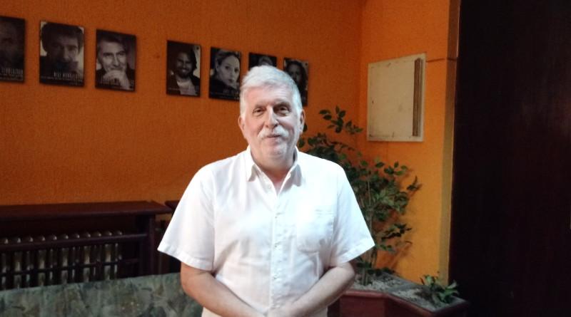 Petar Peca Popović
