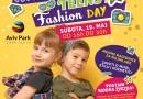 "KIDS & TEENS FASHION DAY U ""AVIV PARKU"": Oprobajte se u ulozi modela"