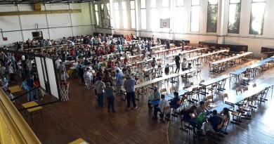 U ZRENJANINU SE TAKMIČILO PREKO 1.000 ŠAHISTA IZ CELE ZEMLJE: Završena republička šahovska smotra