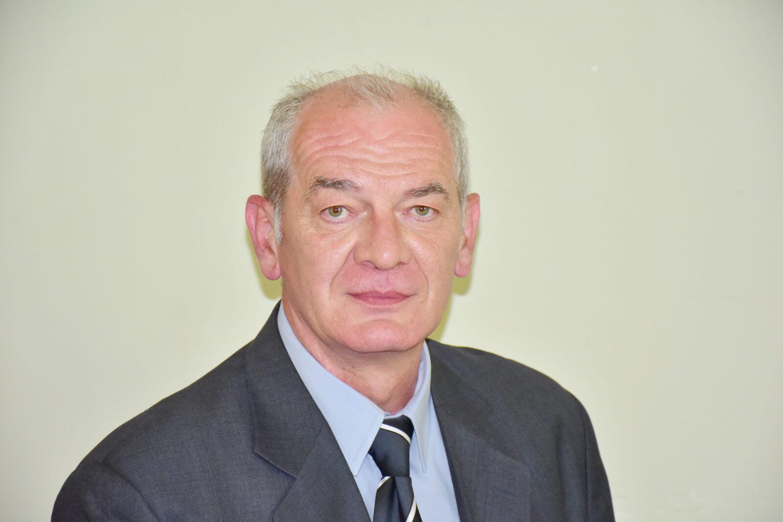 ĐORĐE KLAĆ, DIREKTOR TEHNIČKE ŠKOLE O PREDSTOJEĆEM UPISU