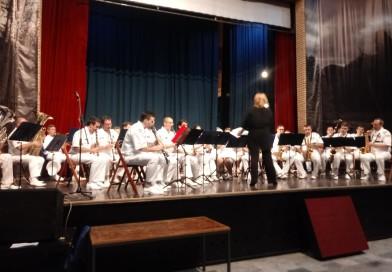"""UZ ZVUKE ORKESTARA POČEO ,,BEGEJ FEST"""": Od zabavne, džez, filmske, narodne do klasične muzike"""