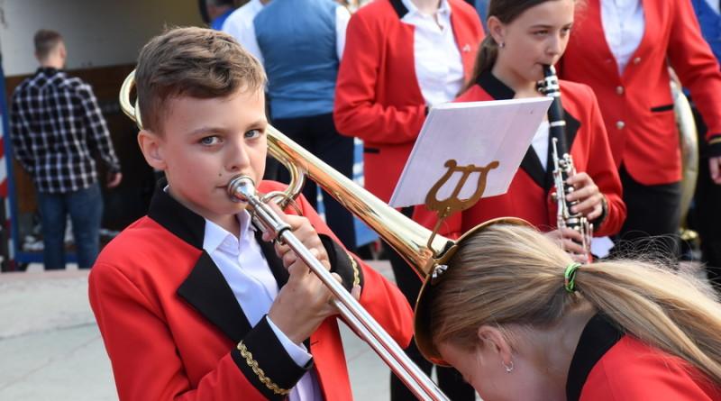 """PROGRAM """"BEGEJ FESTA"""": Duvački orkestri nastupaju tokom vikenda"""