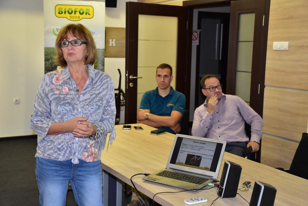 Biofor prof dr Vera Raicevic