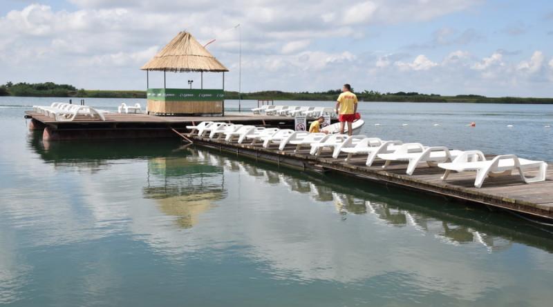 OTVORENA SEZONA NA PESKARI: Uređene plaže spremno očekuju kupače