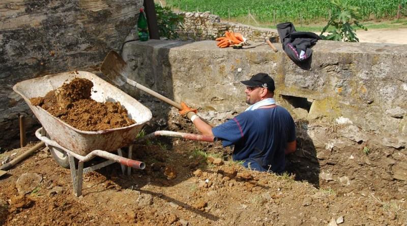 Saša Jukić iz Lazareva pomaže obnovu svetinja na Svetoj Gori