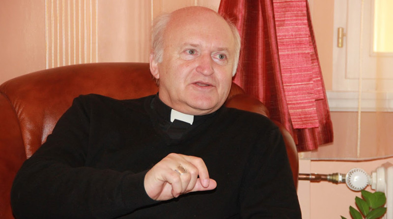 1 biskup nemet