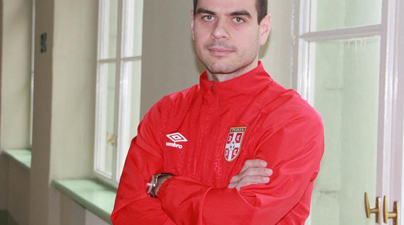 47 - 1 B Slobodan Rajcevic