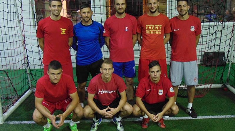 47 - 2 A Mundijal na Bambiju Srbija