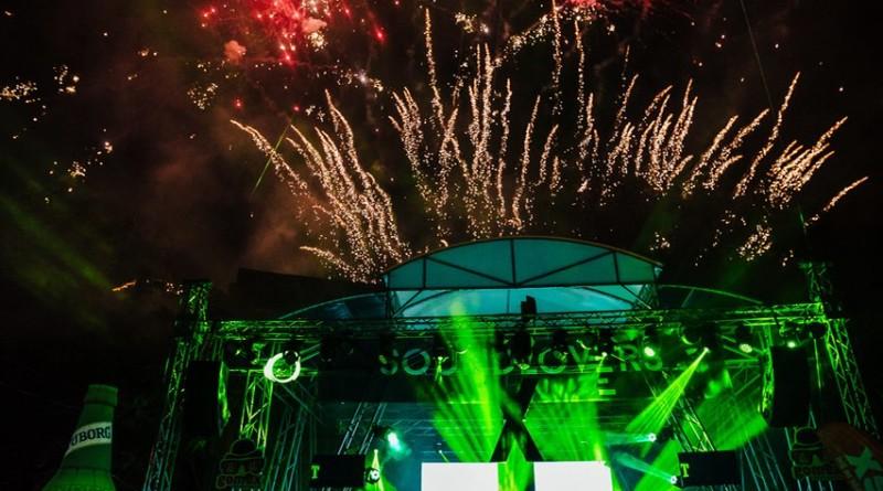 "OTVOREN 10. ""SOUNDLOVERS"" FESTIVAL: Vikend u znaku elektronske muzike"