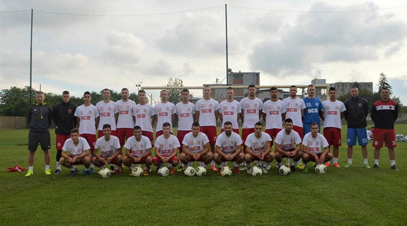 NOVO FK Radnicki