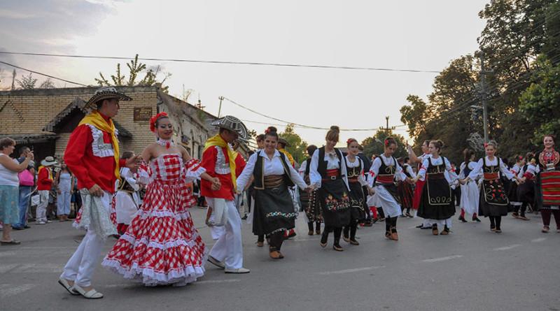 PERLEZ - 14. Međunarodni festival narodnog stvaralaštva
