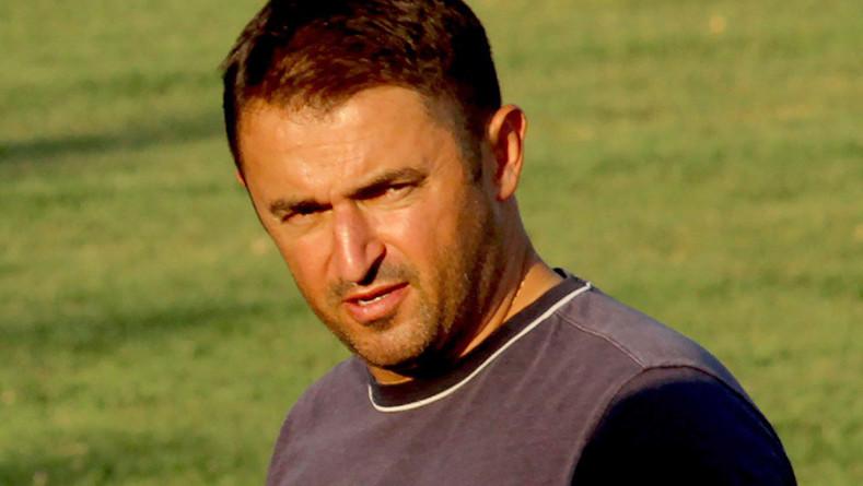 45 - 1 Jedinstvo BK Bossko Mihajlovic trener