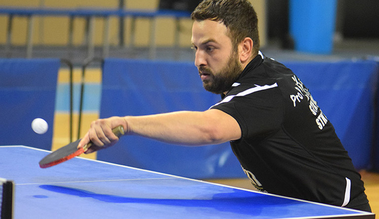 46 - 1 Stoni tenis Marko Petkov