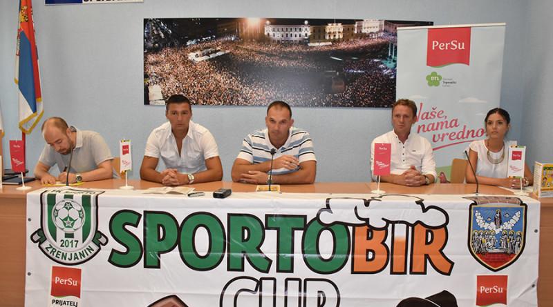 46 - 4 Fudbalski turnir Sporto