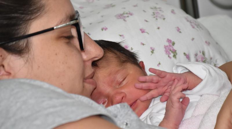 POVODOM NEDELJE PROMOCIJE DOJENJA: Škola pripreme za trudnice