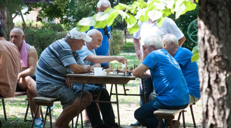 TRADICIONALNI DANI SELA U LUKIĆEVU: Prijateljska nadmetanja i dobra hrana