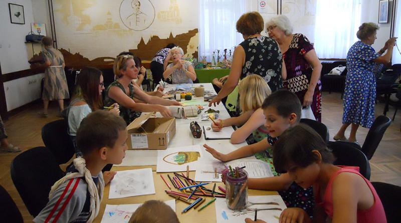 Megtartották a Hagyományos Szent István-napi rendezvényeket Nagybecskereken