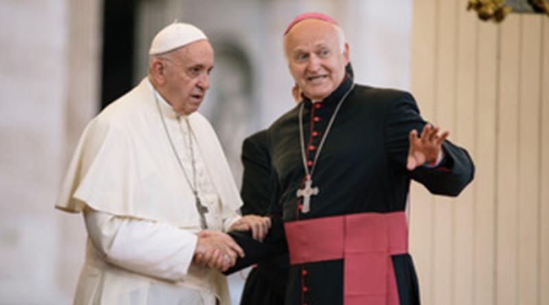 Nemzetközi ministránstalálkozót tartottak a Vatikánban
