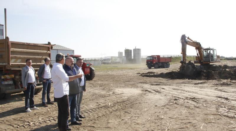 BIOGASNA ELEKTRANA U LUKIĆEVU: Struja od stajnjaka i ostataka kukuruza