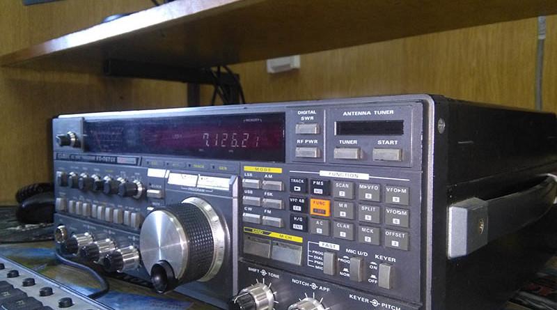 RADIO-KLUB MUŽLJA BROJI OKO 20 AKTIVNIH ČLANOVA