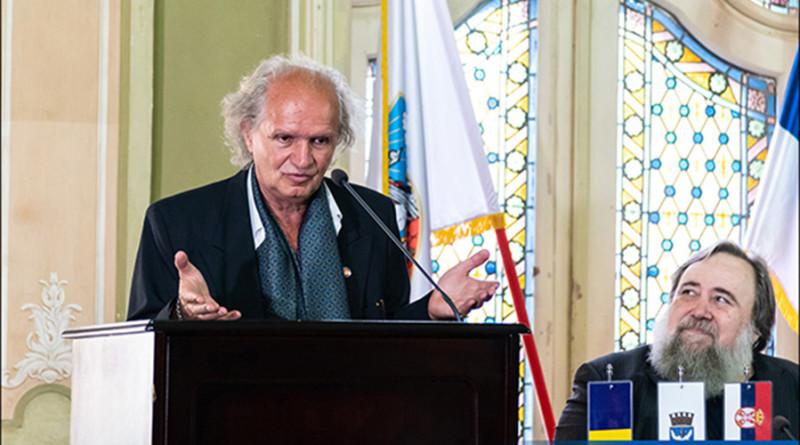 MEMORIJAL DR RADU FLORA – Tradicionalna manifestacija vojvođanskih Rumuna