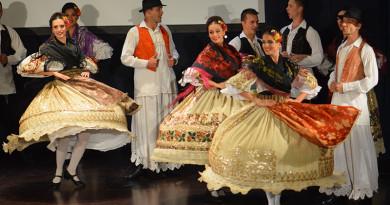 """FOTO GALERIJA: Koncert KUD-a """"Kolo"""" u Zrenjaninu"""