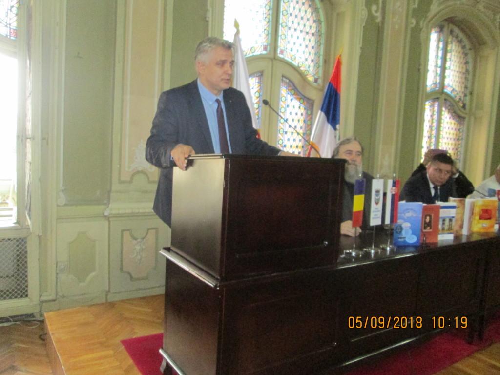 Memorijal rumunski diplomata