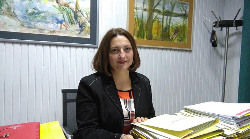 OLIVERA LISICA, DIREKTORKA CENTRA ZA SOCIJALNI RADU ZRENJANINU