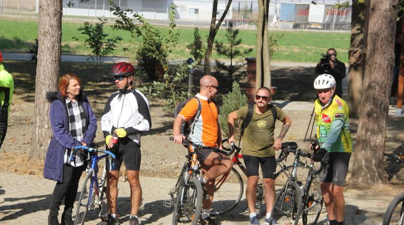 ZAVRŠEN PROJEKAT SRBIJE I RUMUNIJE: Banat na biciklističkoj mapi Evrope