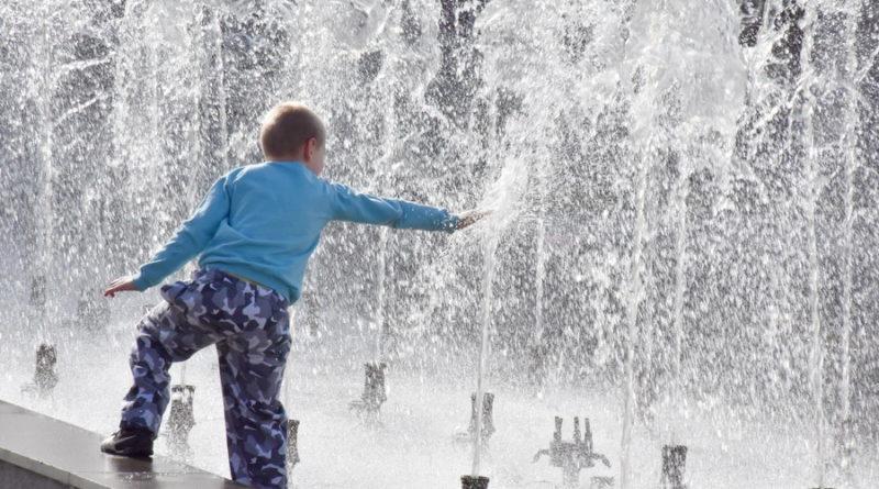 PROLEĆE U OKTOBRU: Nastavljaju se topli dani