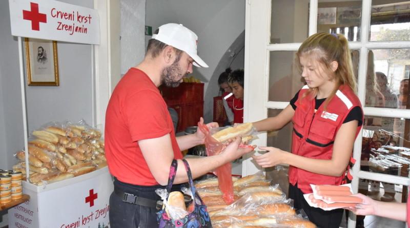 SVETSKI DAN BORBE PROTIV SIROMAŠTVA: Poziv svima da se pridruže akcijama Crvenog krsta