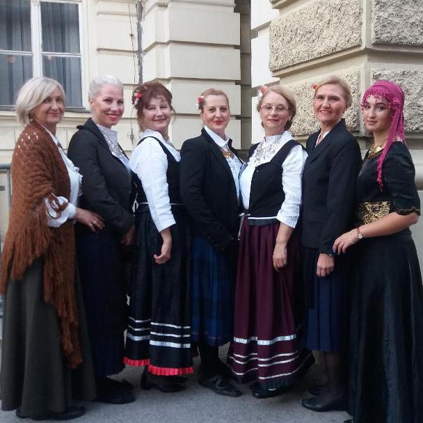 """U SUBOTU: Koncert ženske pevačke grupe """"Filigran"""""""