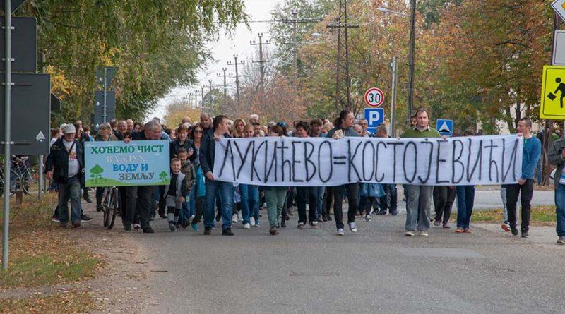 21-1 ukicevo protest kolona
