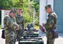 SUTRA U KASARNI U ZRENJNINU: Obeležavanje Dana Komande za razvoj Banatske brigade
