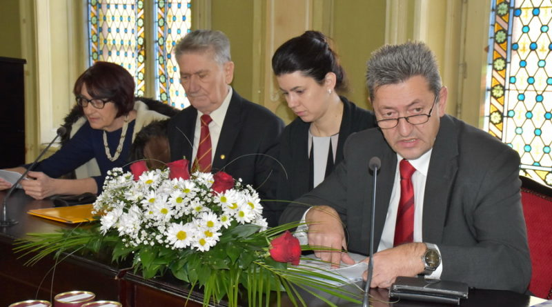 DESET GODINA ZAVODA ZA KULTURU BANATSKIH RUMUNA: Institucija važna za jačanje veza dva naroda