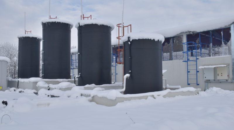 POČEO PROBNI RAD FABRIKE VODE: Čekaju se analize laboratorija, gradonačelnik tvrdi da je voda već bolja