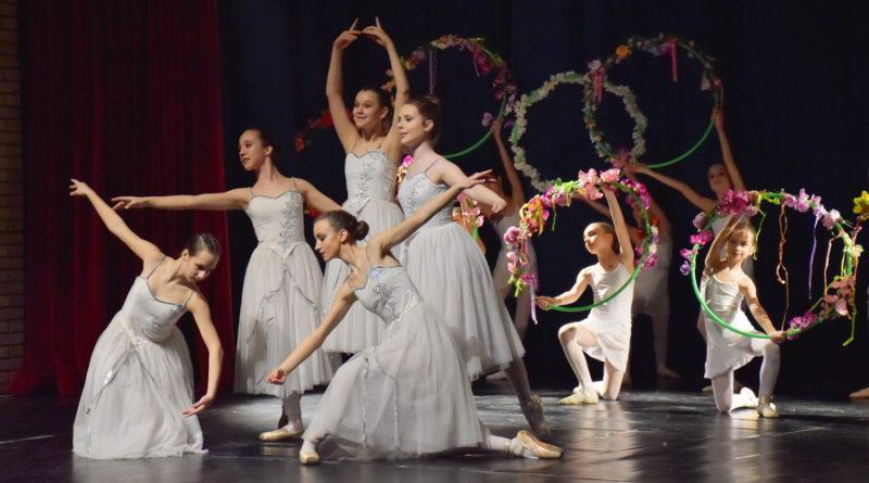 """KONCERT UČENIKA BALETSKE ŠKOLE """"DIMITRIJE PARLIĆ"""" IZ PANČEVA - ODELJENJE U ZRENJANINU: Učenici predstavili koreografije iz poznatog i savremenog baleta"""