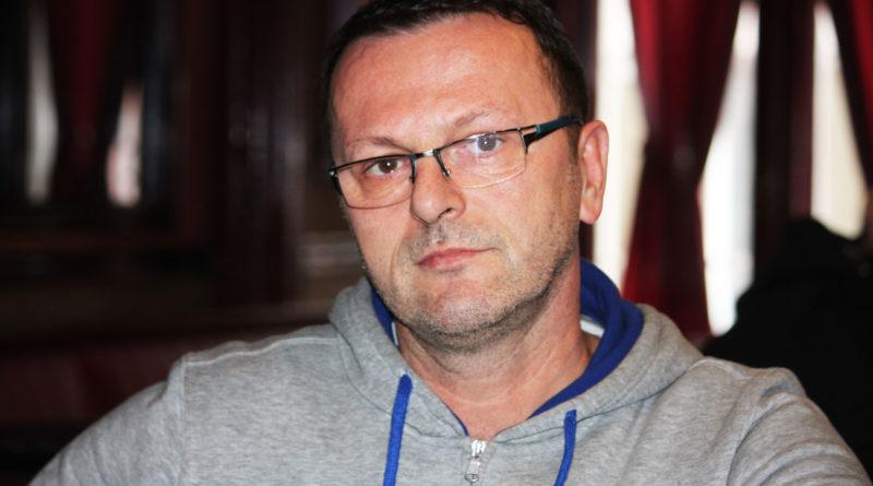 TRENER NEBOJŠA JOKIĆ DOVEO RUKOMETAŠE PROLETERA NA VRH TABELE SUPER B LIGE