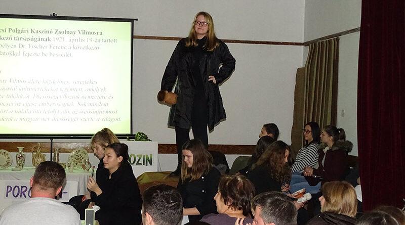 Petőfi Magyar Művelődési Egyesületben ünnepi műsort rendeztek