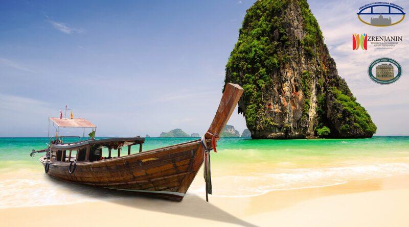 """VEČERAS U ZRENJANINSKOM NARODNOM MUZEJU: """"Tajland – zemlja osmeha i uživanja"""""""