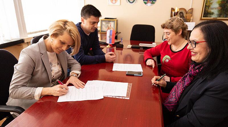 SARADNJA: Tehnički fakultet I IKT klaster potpisali sporazum