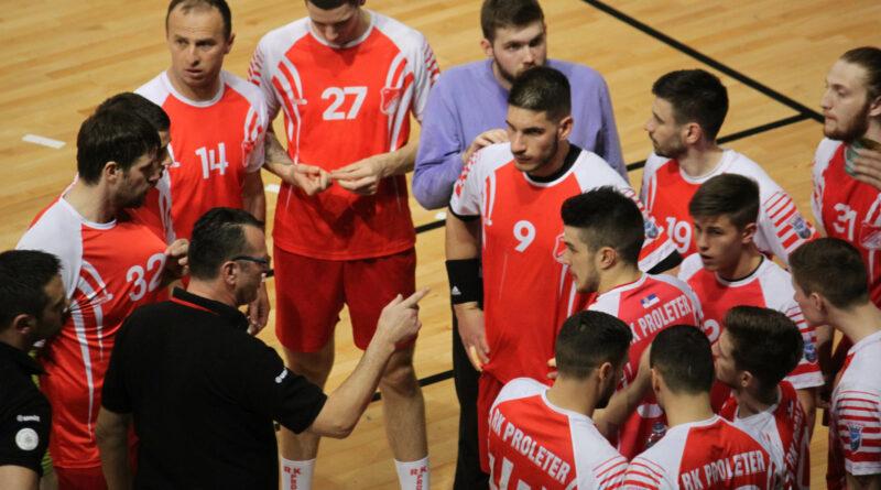 SUPER B LIGA (SEVER – CENTAR): Rnić počastio Jugović sa 12 golova