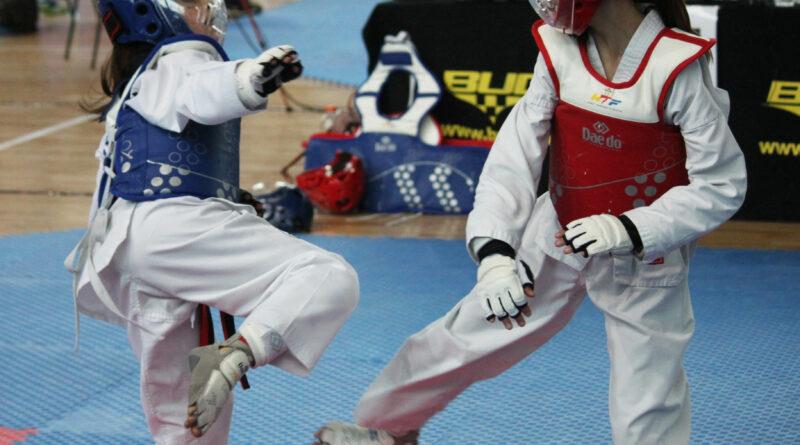 TEKVONDO: Berba medalja domaće ekipe