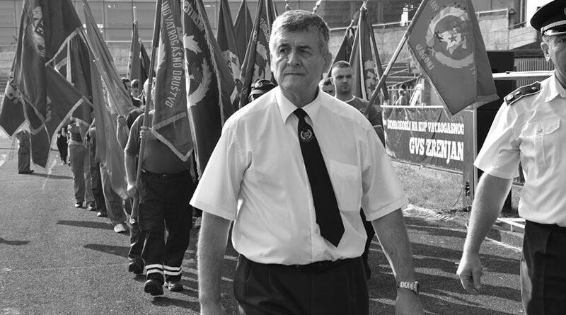 IN MEMORIAM: Preminuo Dragan Jajić (1948 – 2019.)