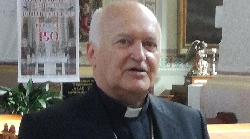 Beszélgetés Dr. Német László SVD püspökkel a kiskorúak védelméről szóló konferencia tapasztalatairól
