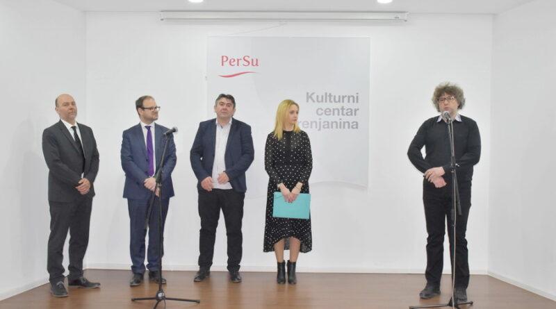 "FRANCUSKI FILMSKI KARAVAN: ""Mlekoprodukt"" sponzor manifestacije"