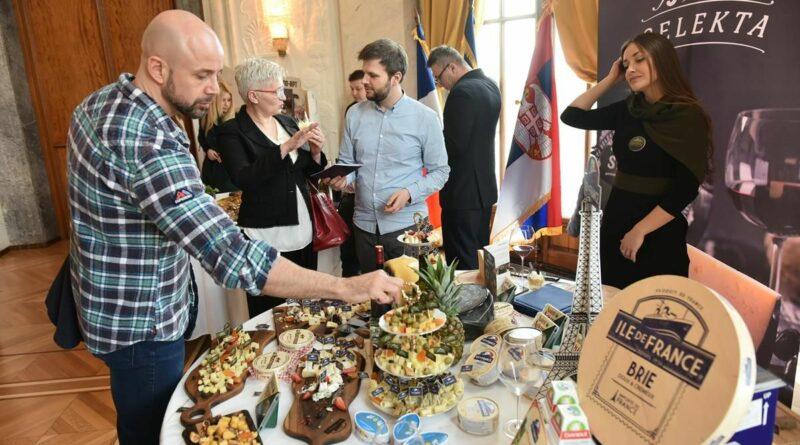 GASTRONOMIJA: Ukusi Francuske u Zrenjaninu