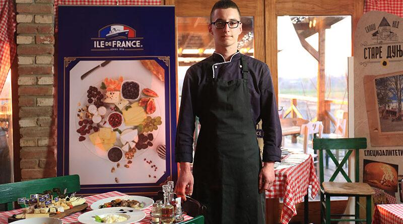 UKUSI FRANCUSKE U ZRENjANINU: Dva dana gastronomskog uživanja
