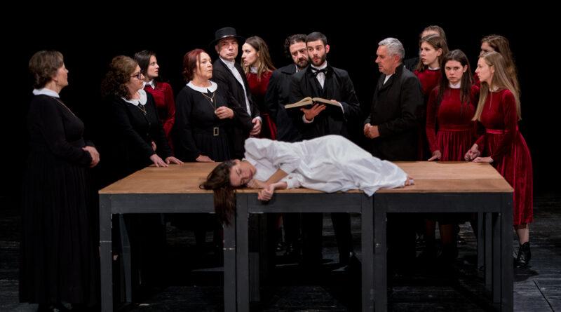 "ČETVRTI FESTIVALSKI DAN OBELEŽILE ""VEŠTICE IZ SALEMA"": Svetice ili grešnice"